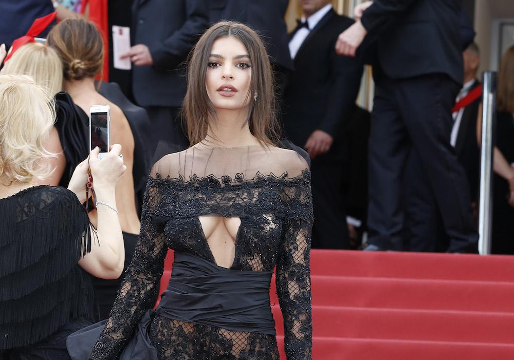 Nelyubov Premiere During 70th Cannes Film Festival