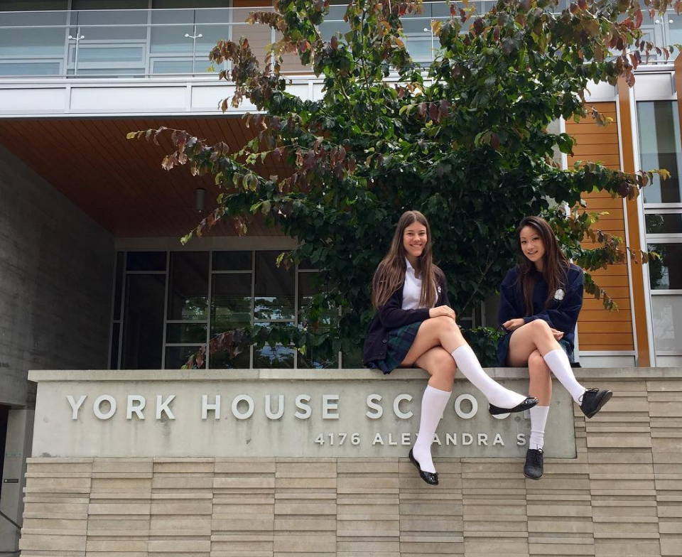 york_house_school