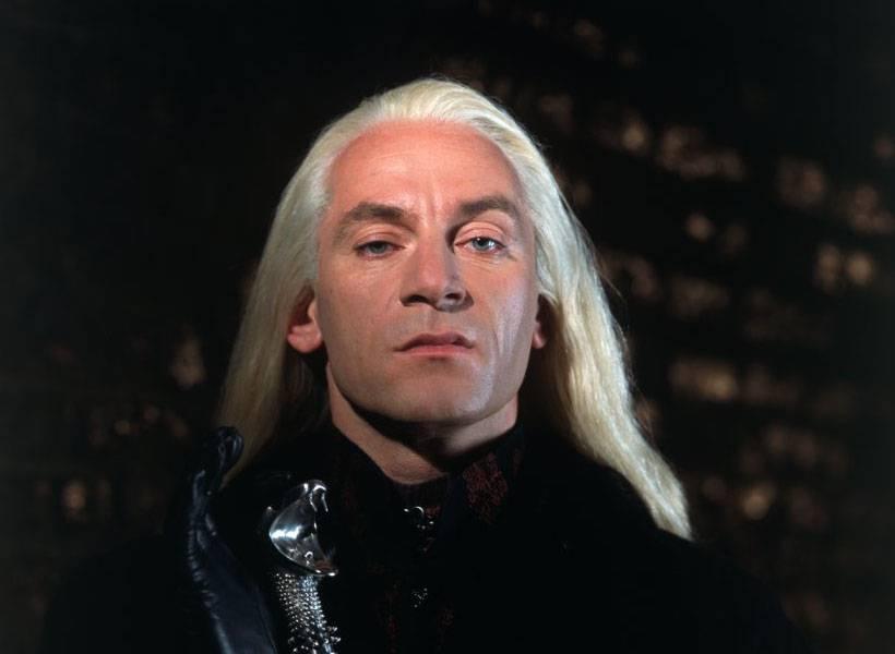 Diplo lucius Malfoy
