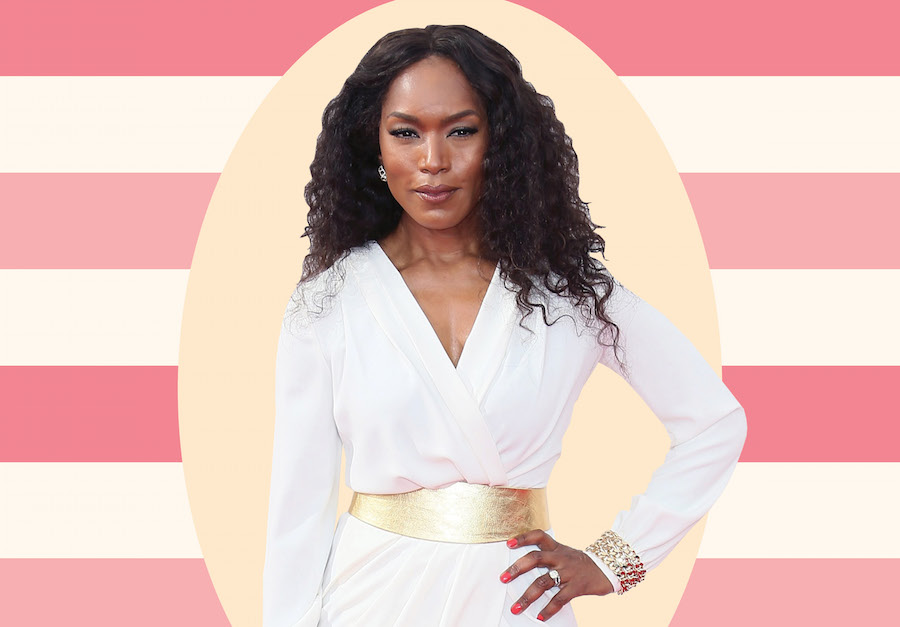 """Interview with Angela Bassett about """"Black Panther,"""" Ryan Murphy, diabetes"""