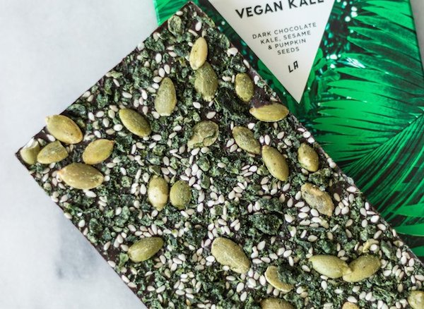 compartes kale and nut bar