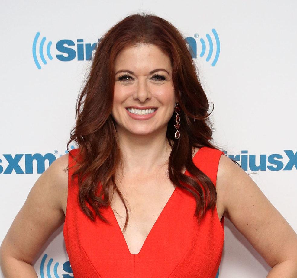 Celebrities Visit SiriusXM - May 23, 2017