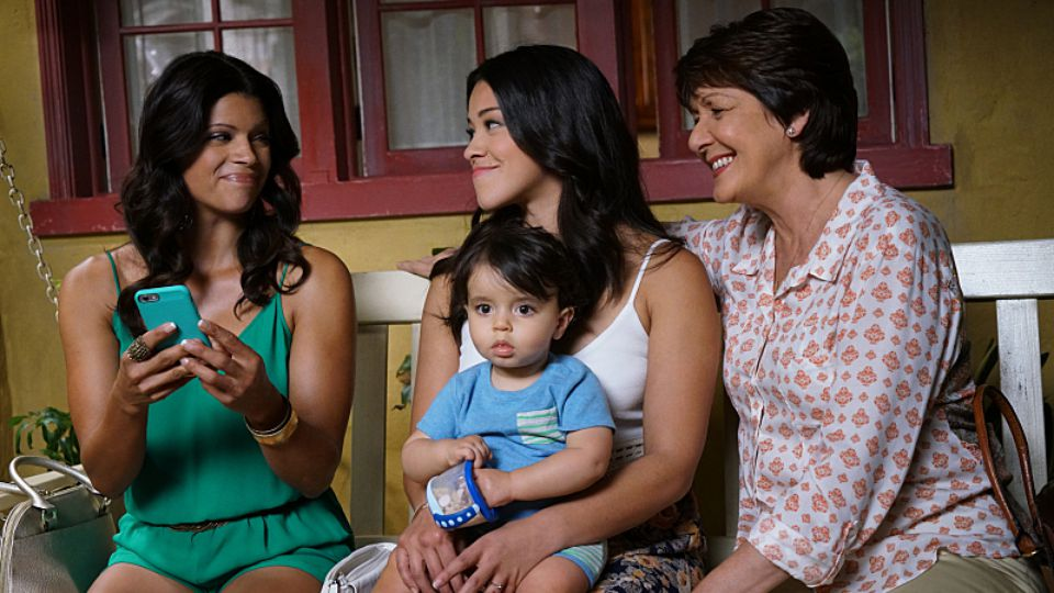 The CW's Jane the Virgin