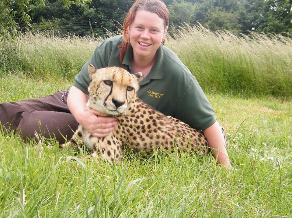 An employee at Hamerton Park Zoo, Rosa King was killed when a tiger entered the enclosure she was working in.