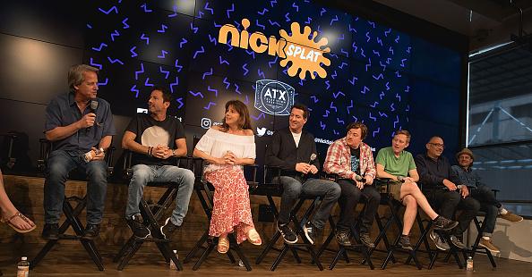 nickelodeon actors