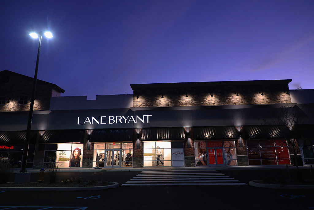 NEWARK, DE - NOVEMBER 10: Atmosphere at the Grand Opening of the Lane Bryant Store on November 10, 2016 in Newark, Delaware. (Photo by Bill McCay/Getty Images for Lane Bryant)