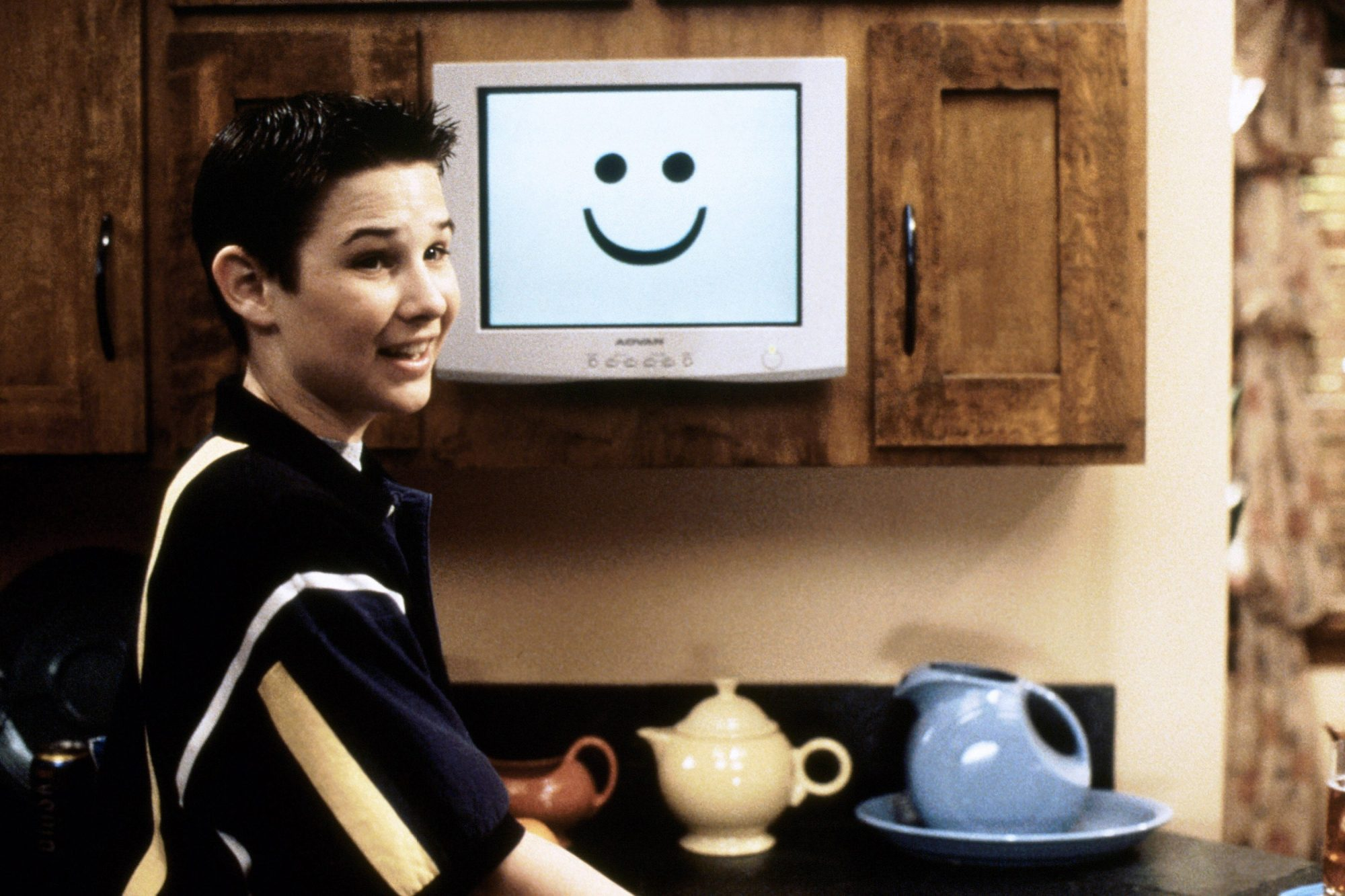 Image from Smart House