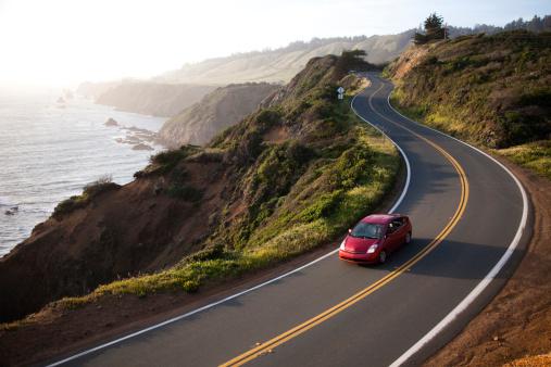 car-road