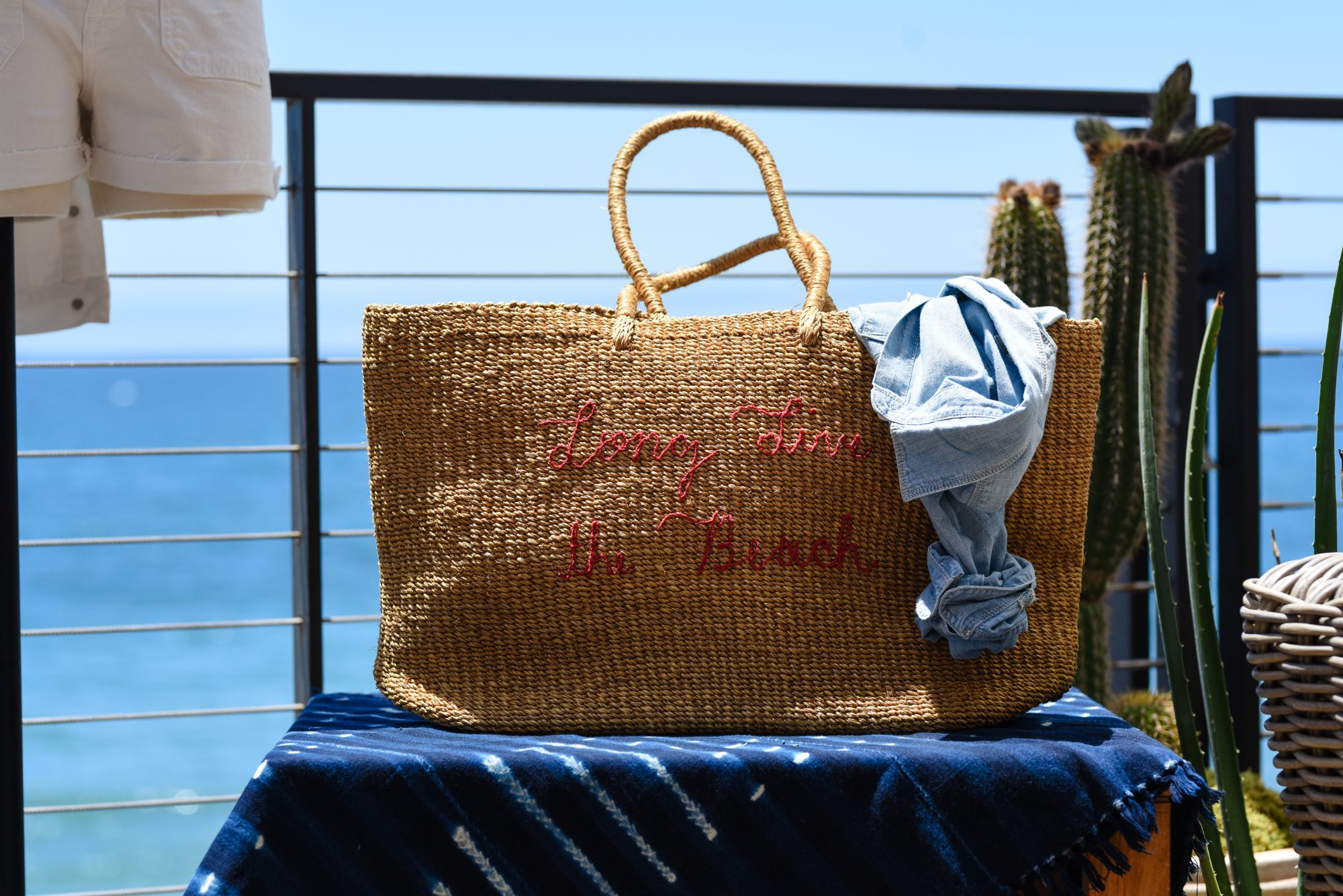 Madewell and the Surfrider Foundation: Celebrate The Launch of Their Collaboration in Malibu