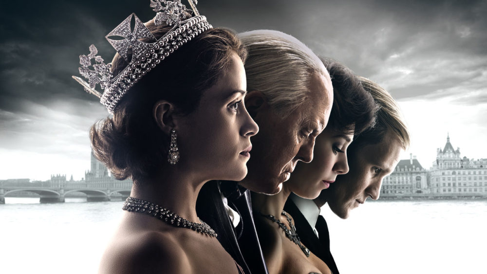 "Netflix's ""The Crown"""