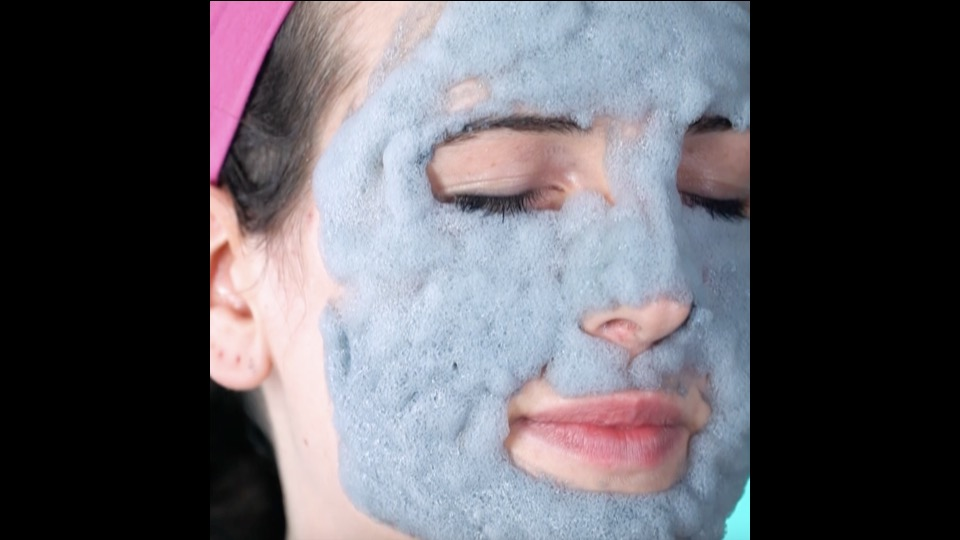 Bubble Masks: What are they?
