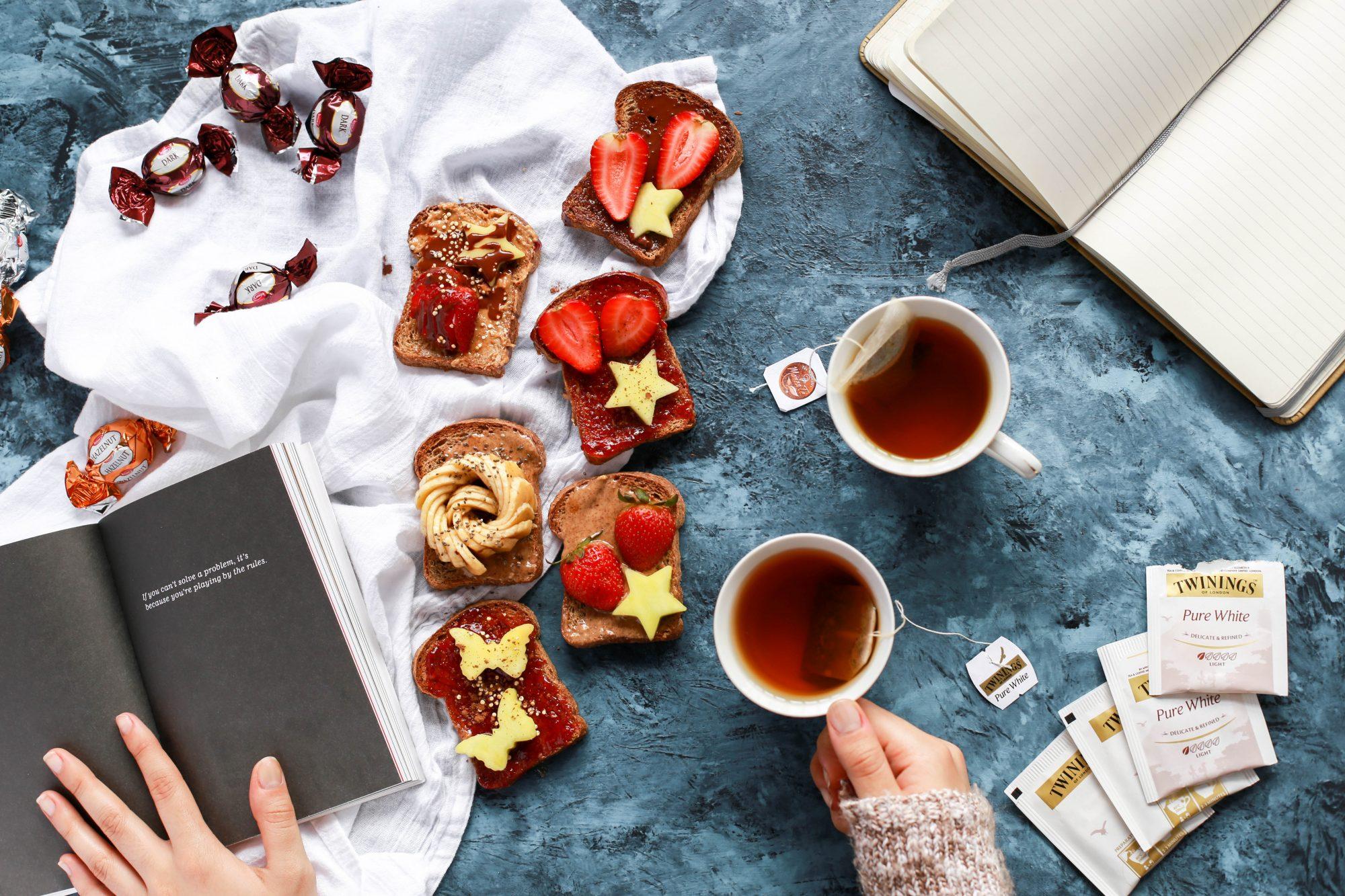 food-and-tea