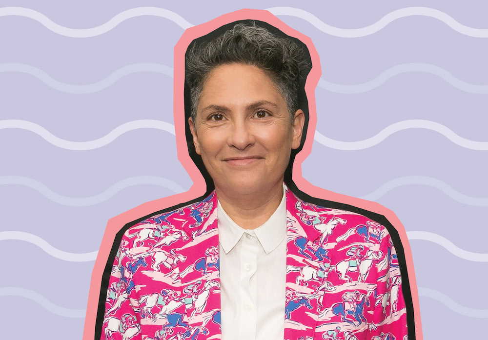 Jill Soloway interview HelloGiggles