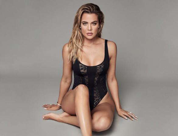 Image of Khloé Kardashian