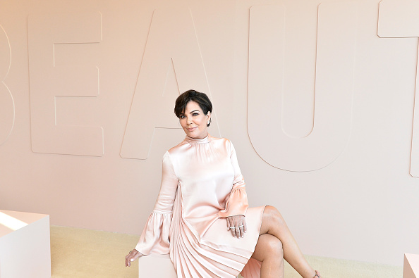 Kris Jenner talks to The Hollywood Reporter about online trolls