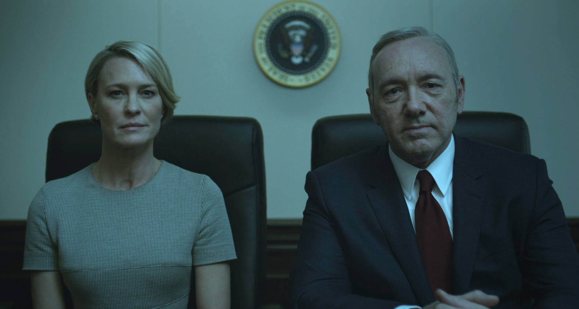 house of cards house