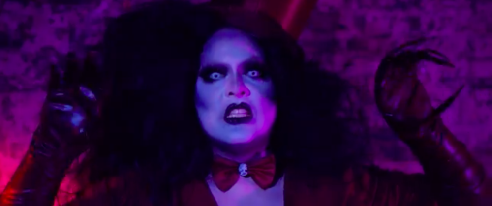 Babashook the drag babadook
