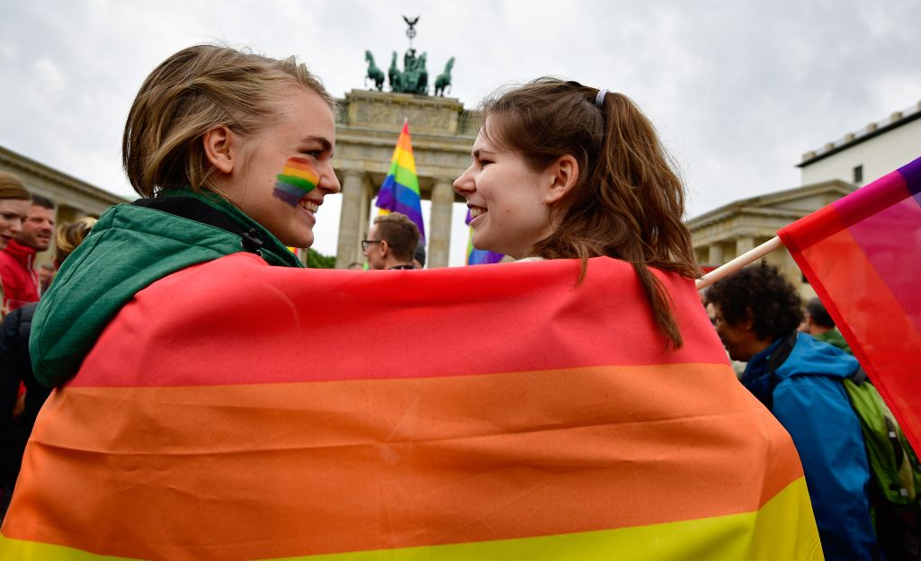 Same-sex marriage in Germany