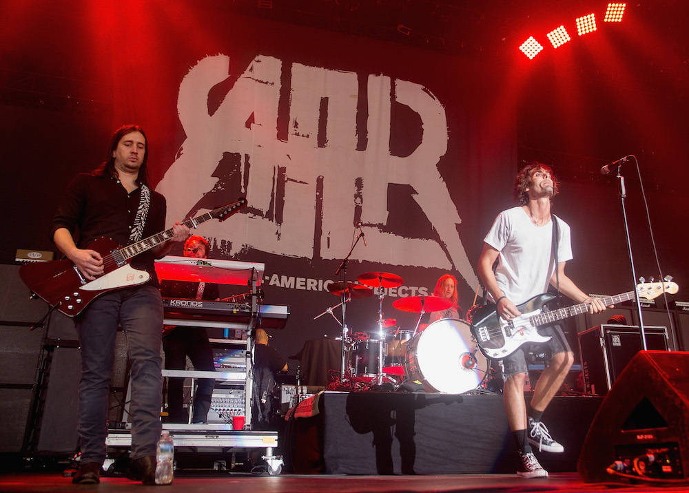All-American Rejects