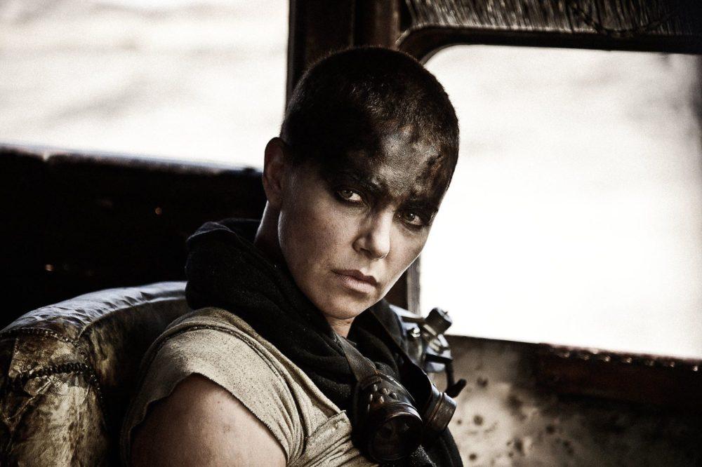 Furiosa Mad Max Charlize Theron