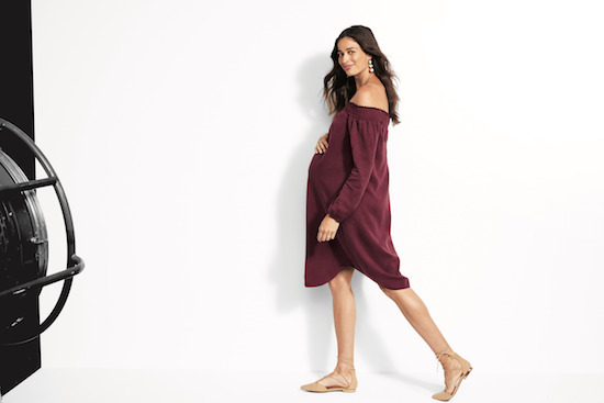 Image of Isabel Maternity dress for Target