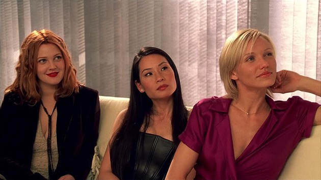 Picture of Charlie's Angels Movie