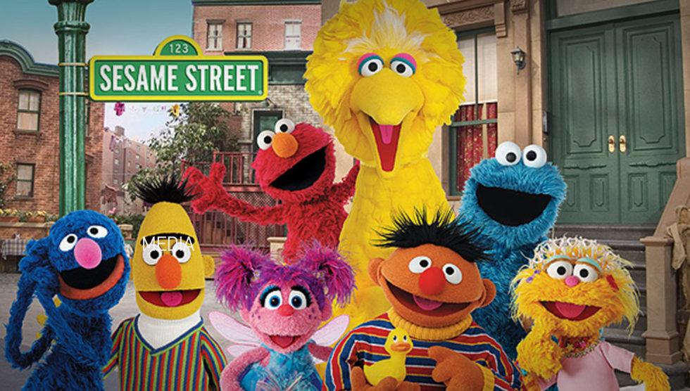 SesameStreetPBS