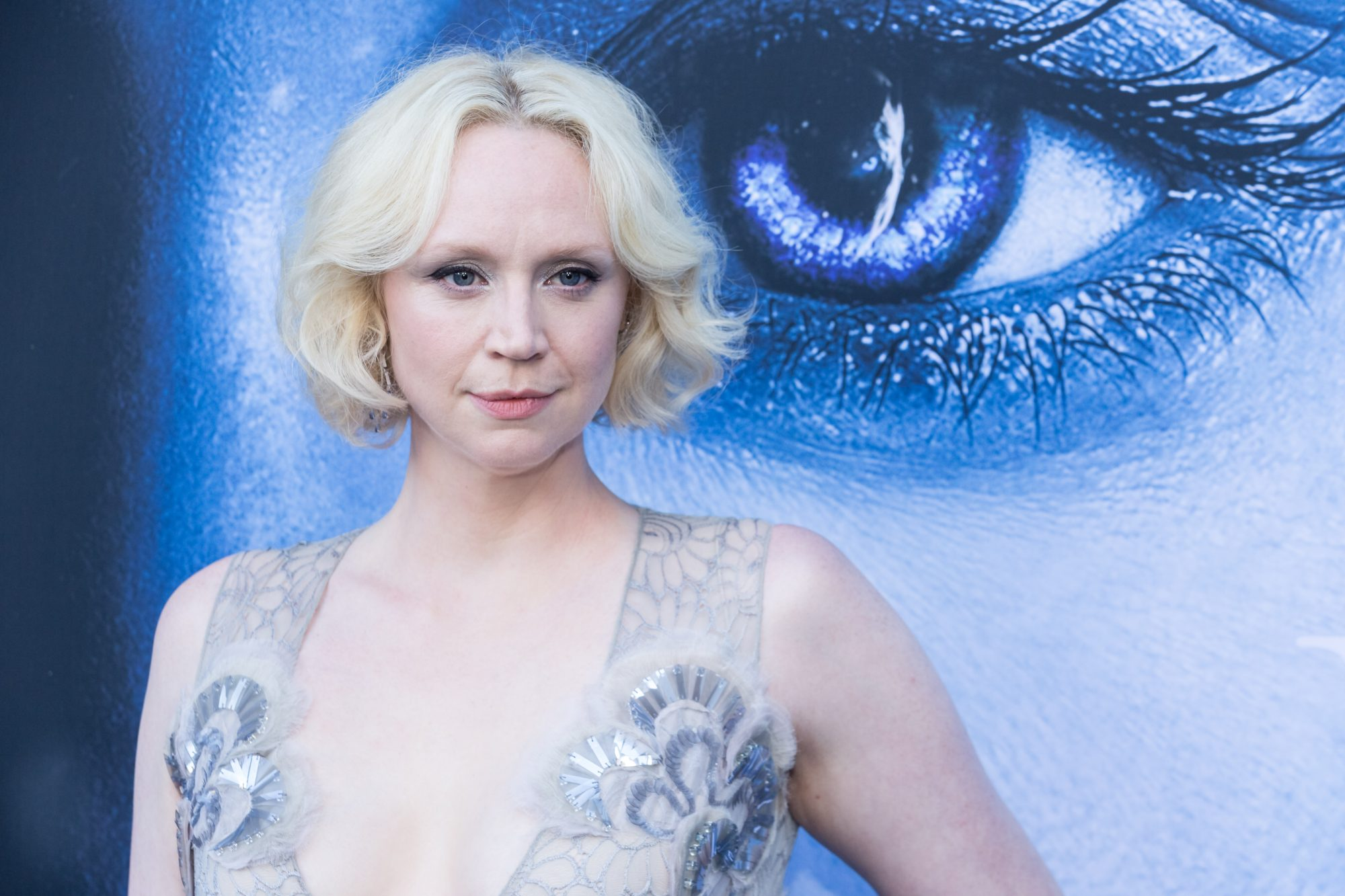 Picture of Gwendoline Christie