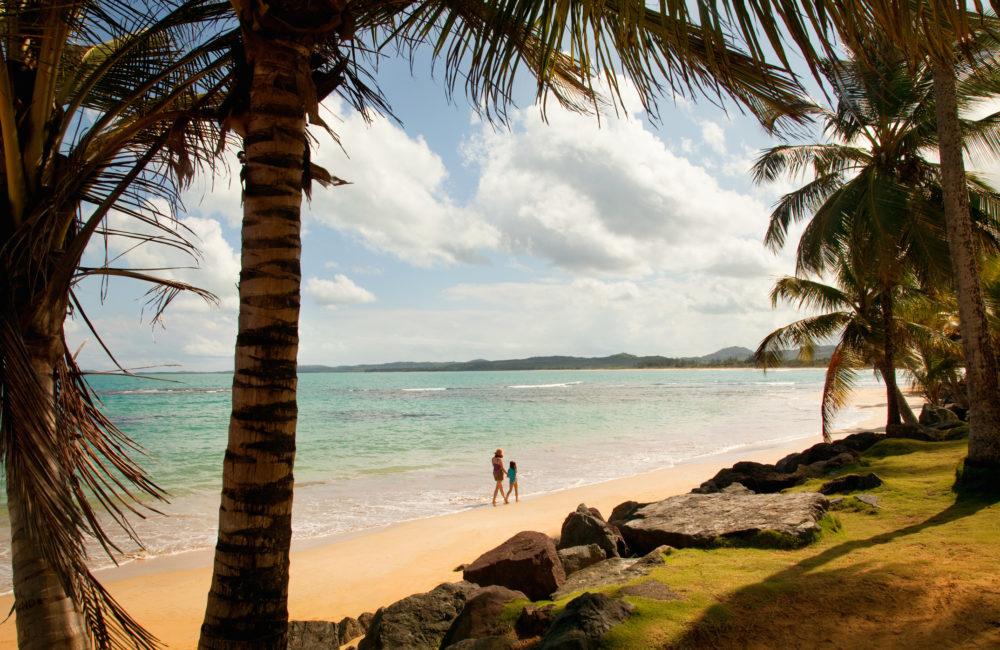 Puerto Rico Summer