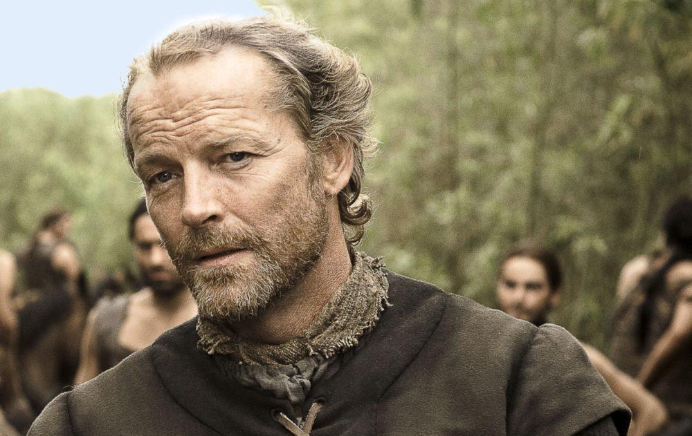 Game of Thrones Ser Jorah Mormont