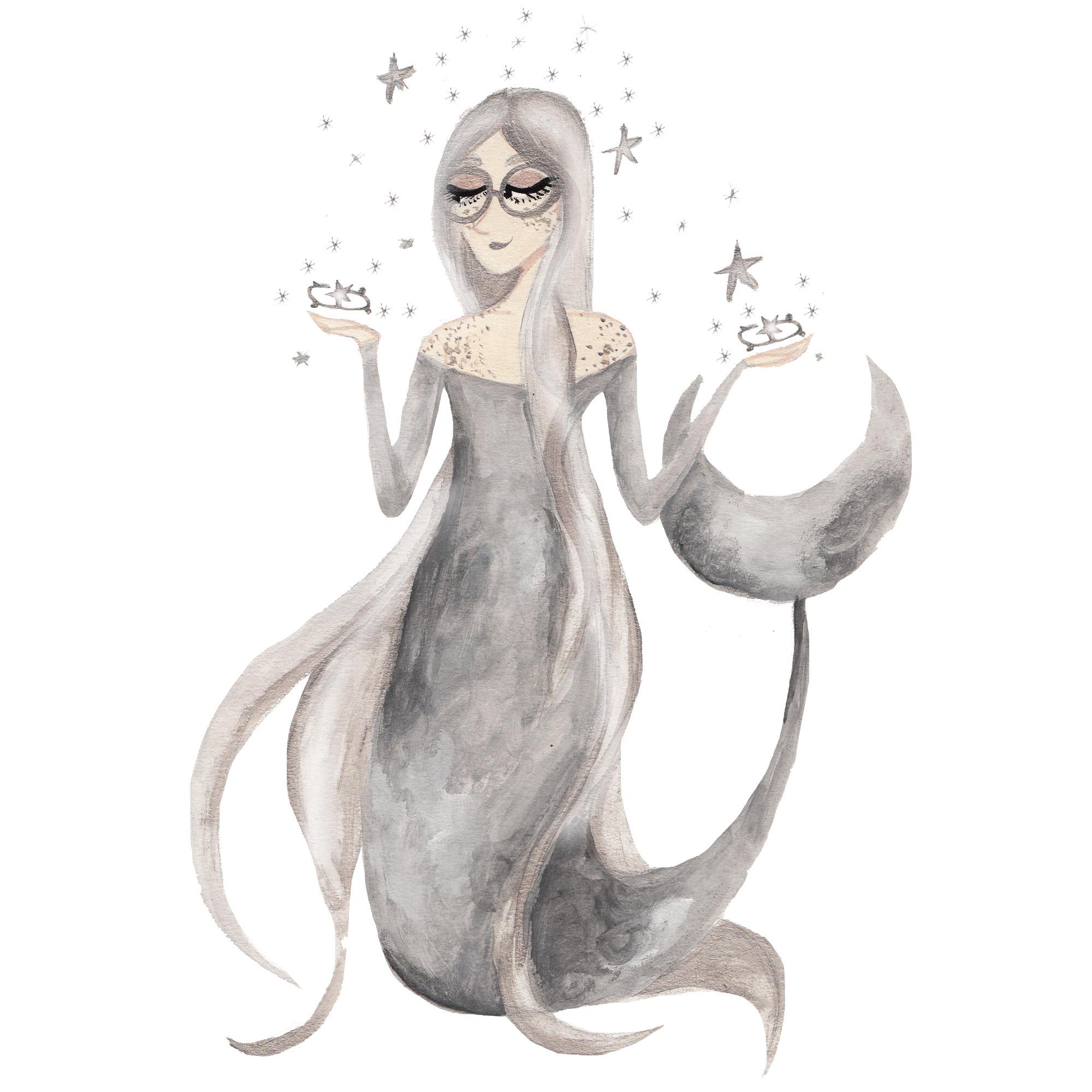 moon-mermaid