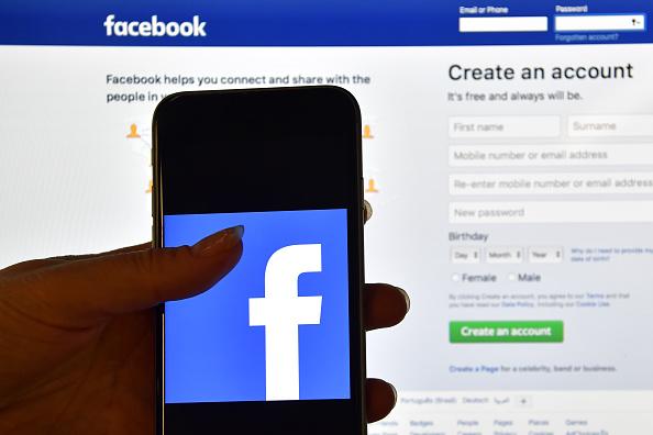 Facebook bad for democracy