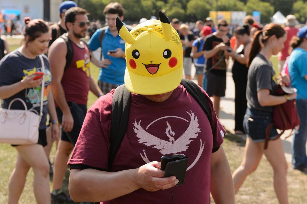 Picture of Pokemon Go Fest
