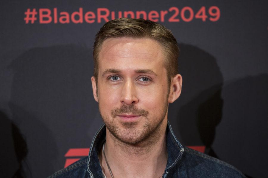 Image of Ryan Gosling