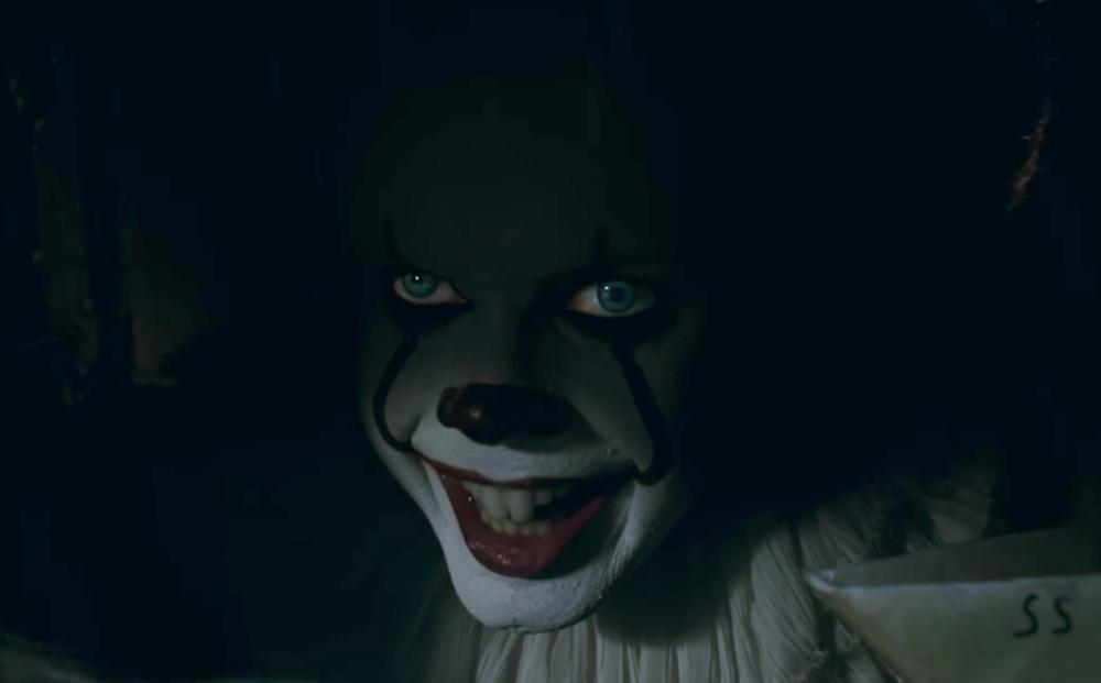 It Clown Trailer