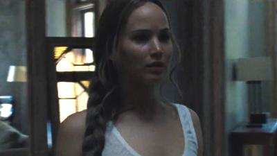 Mother Jennifer Lawrence