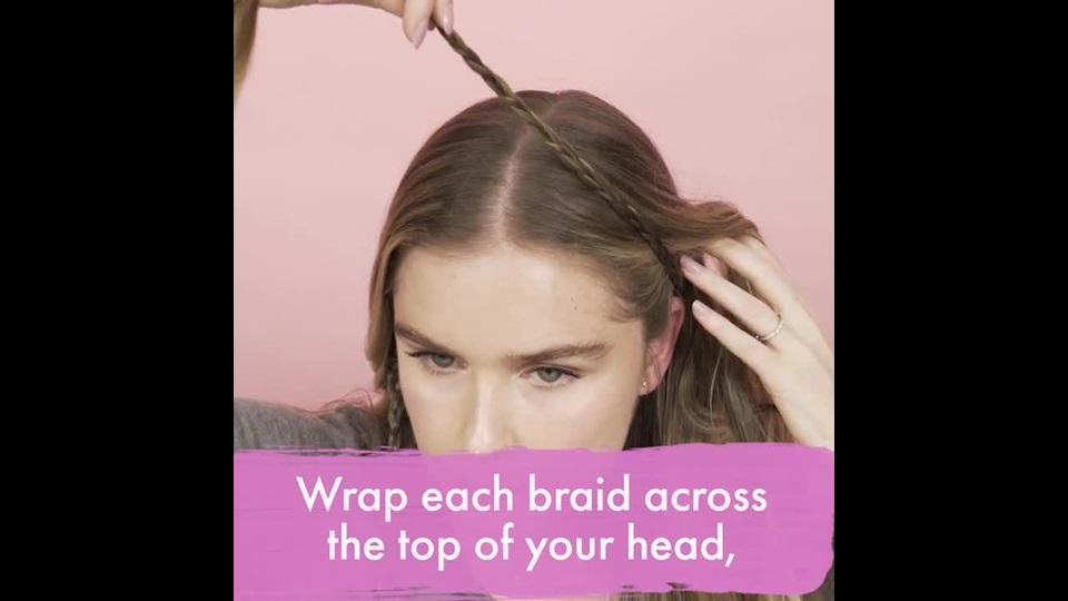 three-braids