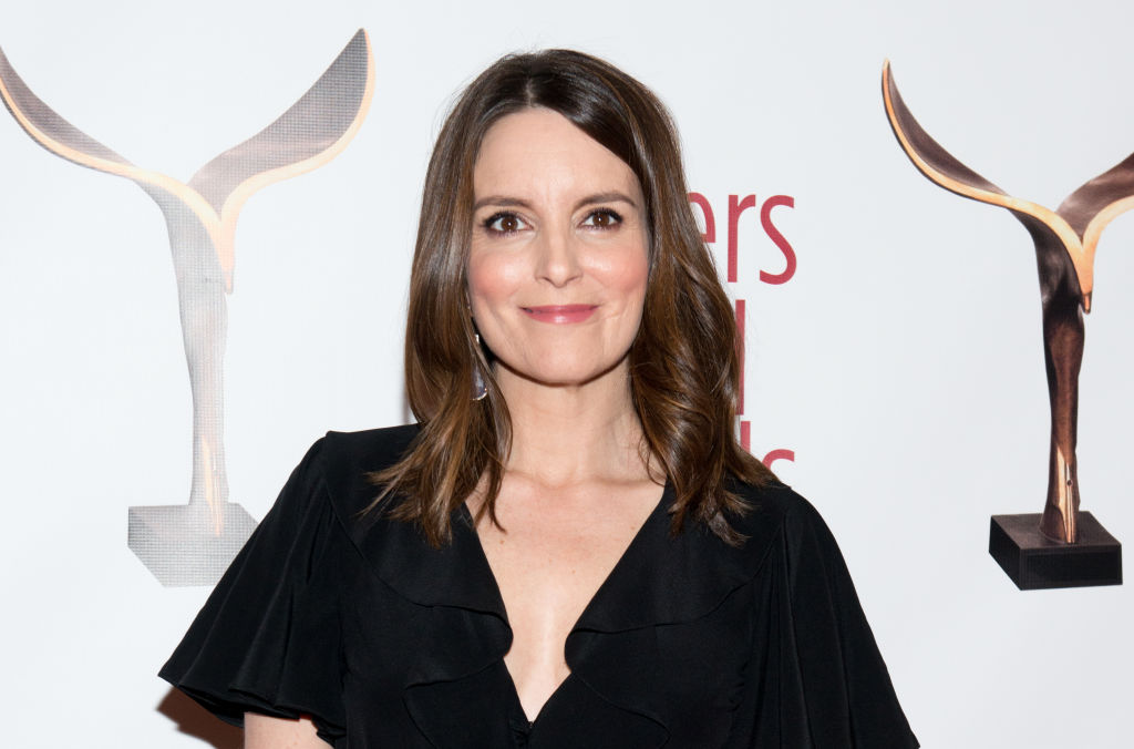 Picture of Tina Fey Red Carpet