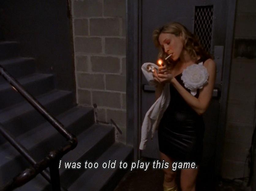 carrie-smoking