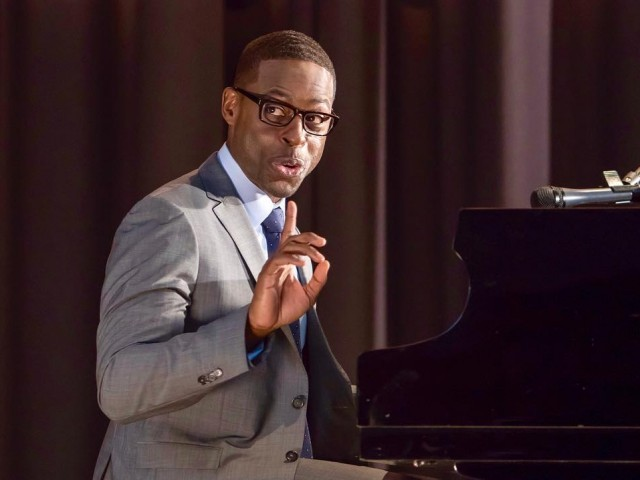 Picture of Randall This Is Us Piano