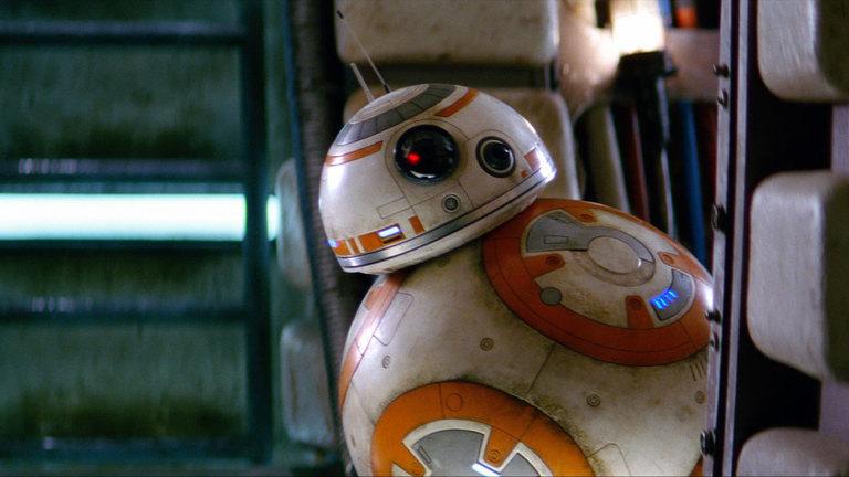 Star Wars BB-8