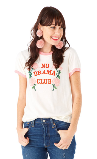 bando-no-drama-club-tee