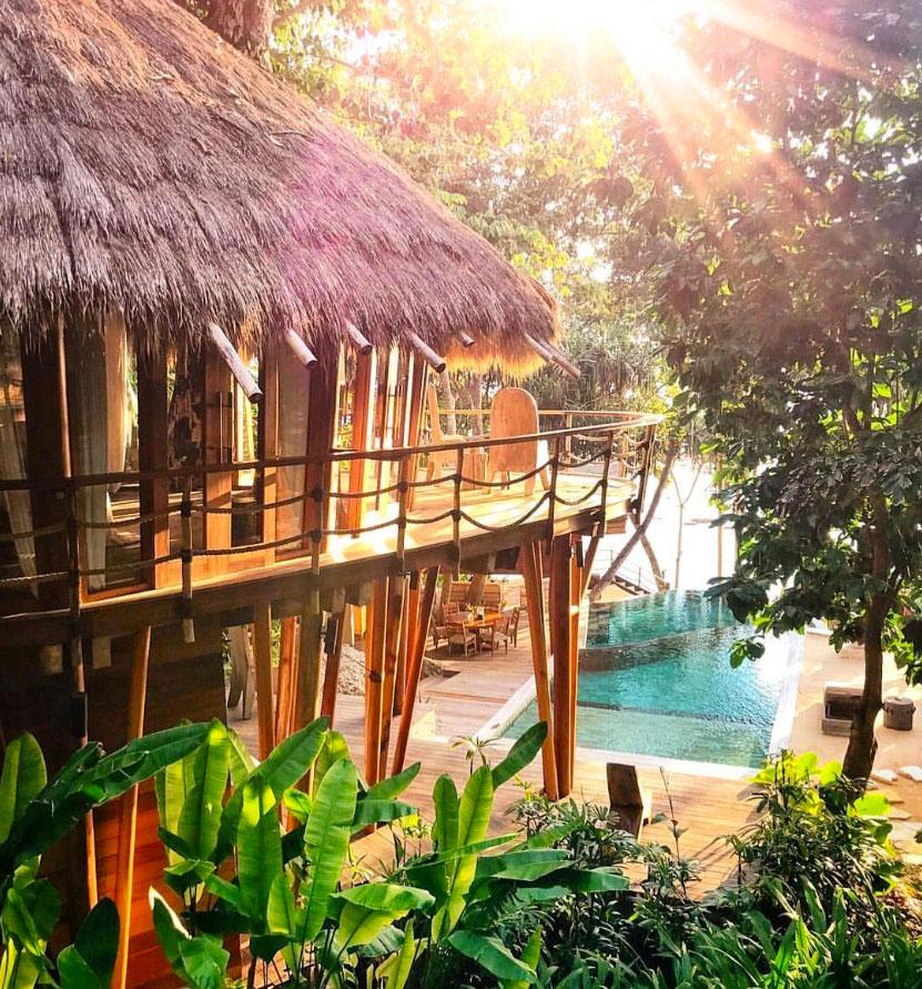 honeymoon ideas indonesia