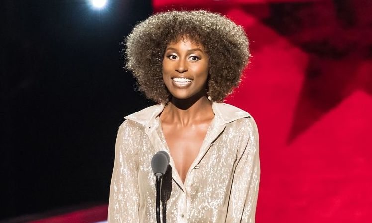 Picture of Issa Rae Black Girls Rock