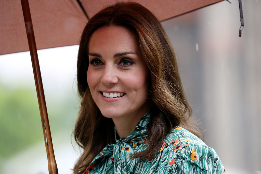 Kate Middleton Pregnancy Sickness Hyperemesis Gravidarum