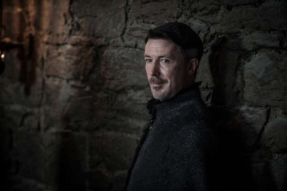 Game of Thrones littlefinger