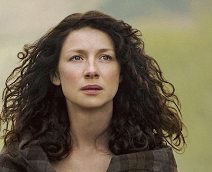 Claire Fraser, Outlander