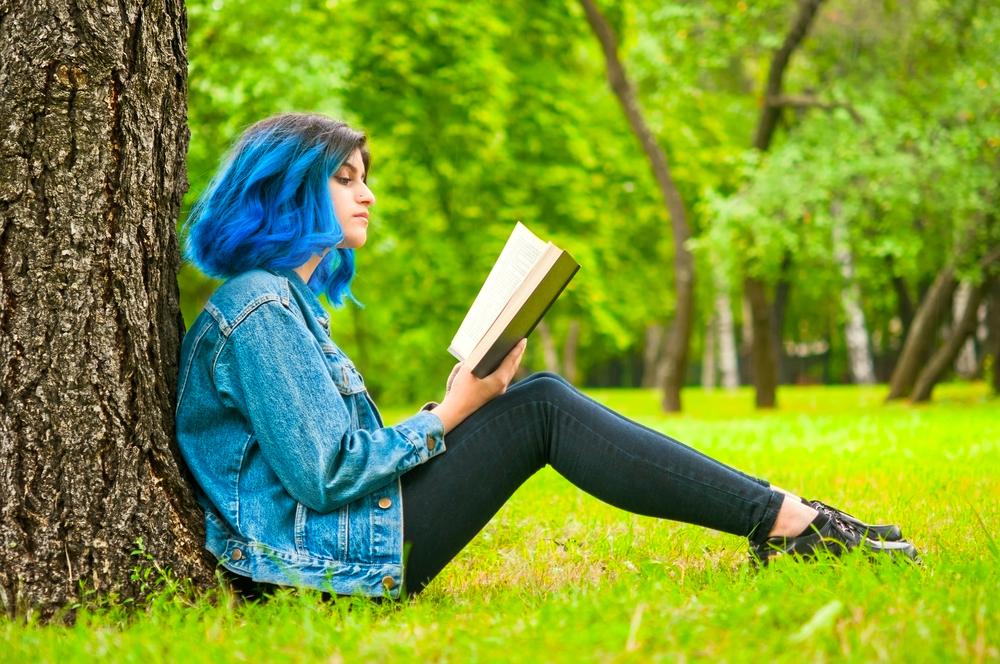 YA books mental health