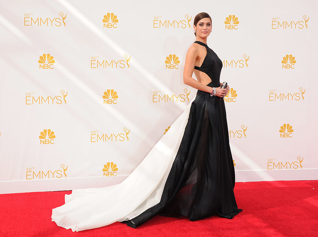 Best Emmys Red Carpet Dresses