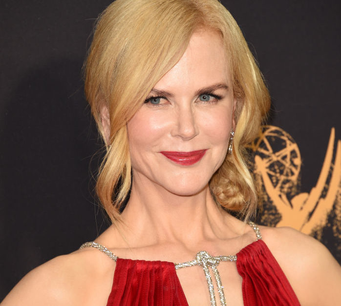 Nicole Kidman Emmys